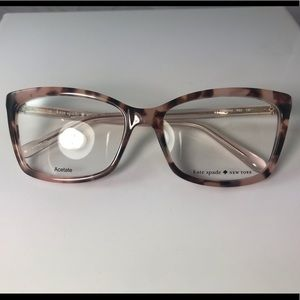 fd8ce7a1bc5 kate spade Accessories - Kate Spade Cortina Eyeglasses